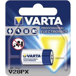 Pila Litio VARTA V28PX