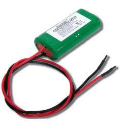 Bateria 600mah 4.8v