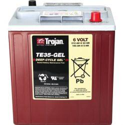 Bateria TROJAN TE35-GEL