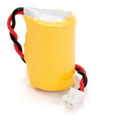 Bateria de Lítio ER14250 com cabo e conector