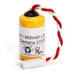 Bateria Lítio 3V 900mah