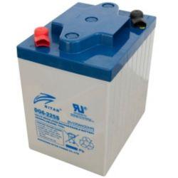 Bateria gel Ritar 6V 225A