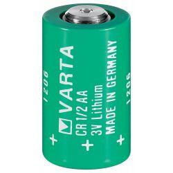 1.2V 600mah bateria (1/2AA, 2/3AA)