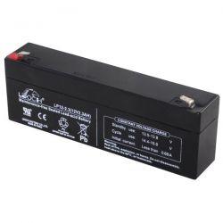 Bateria de chumbo 12V 2.3Ah