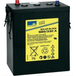 Bateria Sonnenschein 6V 330Ah
