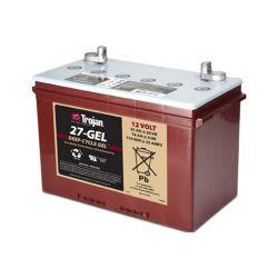 Bateria TROJAN 27-GEL