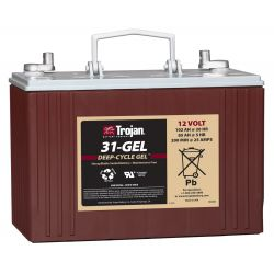 Bateria TROJAN 31-GEL