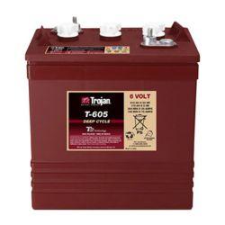 Bateria TROJAN T-605