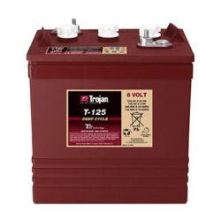 Bateria TROJAN T-125