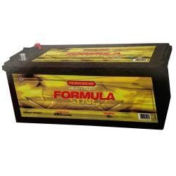 Bateria Solar Formula Star 12V 260Ah
