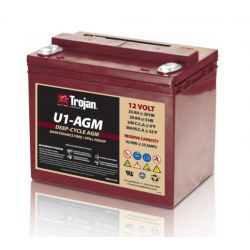Bateria Trojan U1-AGM