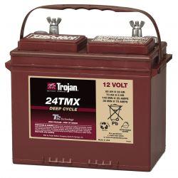 Bateria Trojan 24TMX