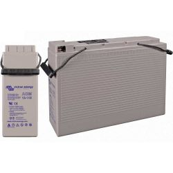 Bateria Victron 12V 115 Telecom