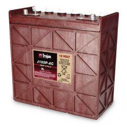 Bateria Trojan J185P-AC