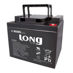 Bateria GEL LONG 12V 50Ah