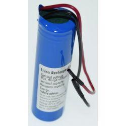 Pack de Baterias de Lítio 18650 3.7 v 2600mAh