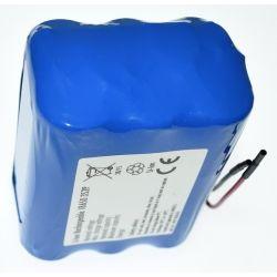 Pack de Baterias de Lítio 18650 22.2 V 2600mAh