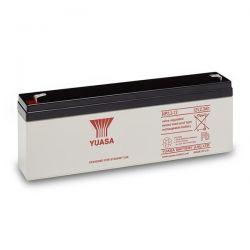 Bateria Plomo 12V 2.3A  YUASA