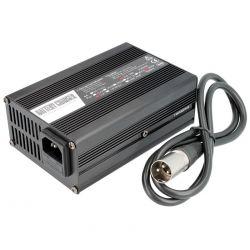Carregador de Bateria de Lítio 24V
