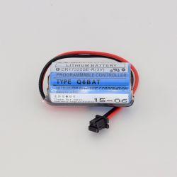 Mitsubishi Q6BAT bateria
