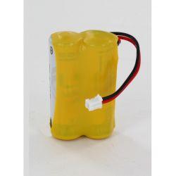Bateria de lítio 3.6V 5.2Ah