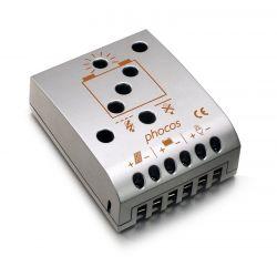 Controlador de Carga Solar Phocos 12V 5A