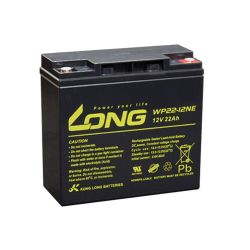 Bateria LONG WP1236W 12V 9Ah