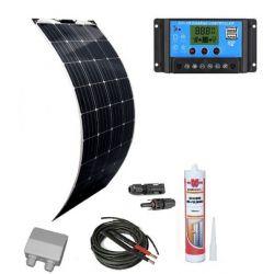 KIt solar 160W à Medida