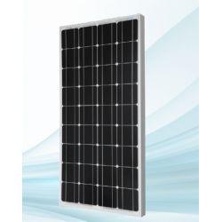 Painel solar monocristalino 150W