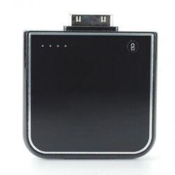 Batería externa para iphone. 1900mAh negro