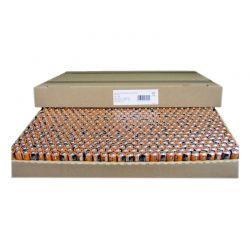Pilhas Duracell Industrial LR03 AAA 1,5 V Caixa 1190