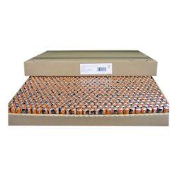 Pilhas Duracell Industrial LR6 AA 1,5 V caixa 638