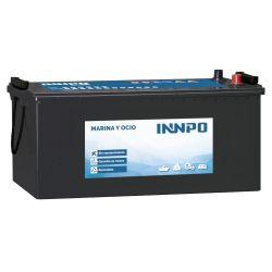 Bateria solar 12V 260Ah Formula Star