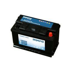 Bateria INNPO 100Ah Marina