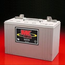 Bateria GEL MK 12V 97Ah