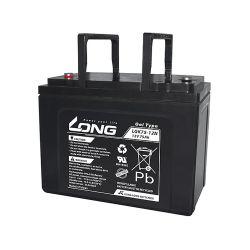 Bateria GEL LONG 12V 75Ah