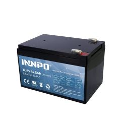 Bateria LiFePO4 12V 14.5Ah