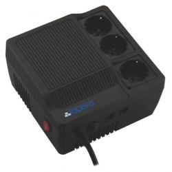 Regulador Automático de Voltaje 1200VA