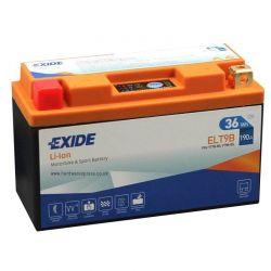 Exide ELT9B