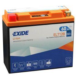 Exide ELT12B
