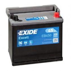 Bateria Exide Excell EB450