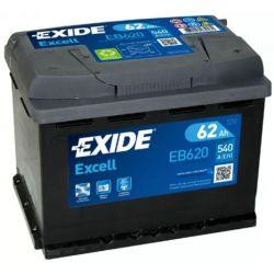 BaterIa Exide Excell EB620