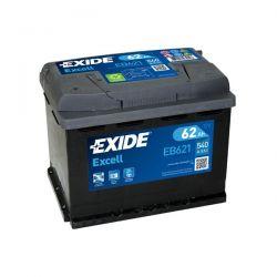 Bateria Exide Excell EB621