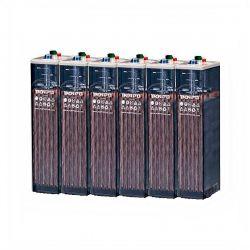 Batería Solar Estacionaria INNPO 6 OpzS 600 12v 900Ah en C100