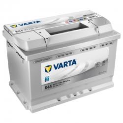 Bateria Varta E44 77Ah