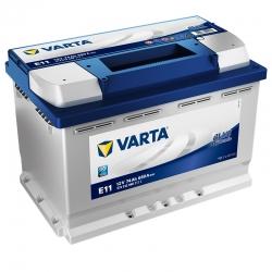 Bateria Varta E11 74Ah