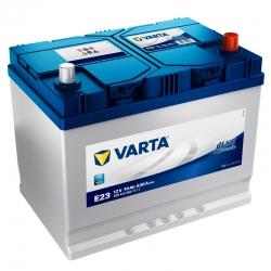 Bateria Varta E23 70Ah