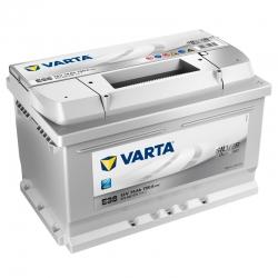 Bateria Varta E38 74Ah