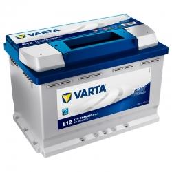 Bateria Varta E12 74Ah