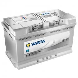Bateria Varta F18 85Ah